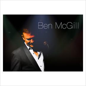 Ben McGill