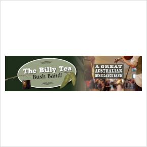 Billy Tea Bush Band