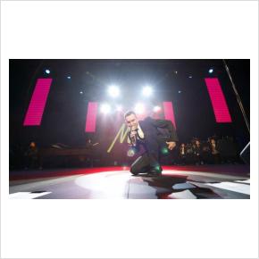 It's Time - The Australasian Michael Buble Tribute Show