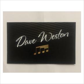 Dave Weston & Playjarism