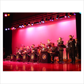 Esstee Big Band