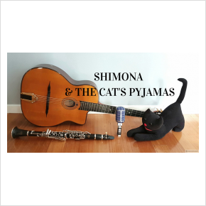 Shimona & The Cat's Pyjamas