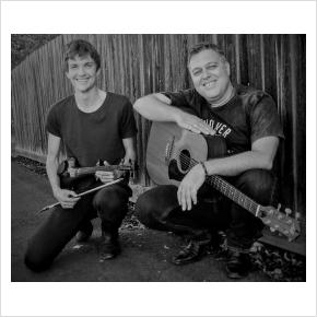Just Phil & Carl